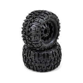 "Proline Racing PRO1170-14 Trencher 2.8"" Mounted Tires"