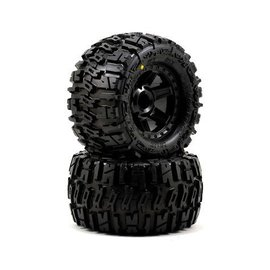 "Proline Racing PRO1170-12 Trencher 2.8"" Mounted Tires"