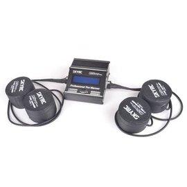 Sky RC SK-600064-04  SkyRC RSTW Pro Tyre Warmer - Black