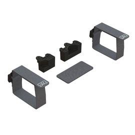 Arrma AR320464  Battery Mounting Set: Kraton 4S