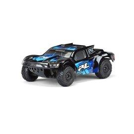Proline Racing PRO3458-18  Pre-Painted Pre-Cut Flo-Tek Fusion Black SC