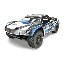 Proline Racing PRO4006-00  1/10 PRO-Fusion SC 4x4 SCT RTB Kit