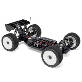 Hot Bodies HBS204576  E819T Evo3 1/8 4WD Off-Road Electric Truggy Kit