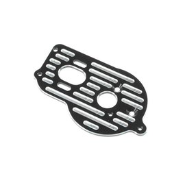 TLR / Team Losi LOS312005  Machined Aluminum Motor Plate: Mini-T 2.0