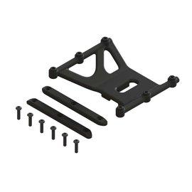 Arrma ARA480020  Body Roof Support Set: Kraton 8S
