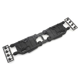 Kyosho KYOIF612S  Soft Lower Rear Suspension Arm (2) (L/R): MP10
