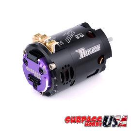 Surpass Hobby USA V3-4.5 Rocket V3 4.5T Modified Sensored Brushless Motor
