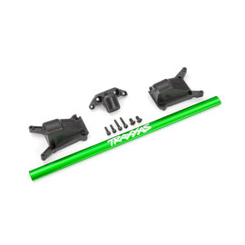 Traxxas TRA6730G  Green Heavy Duty Chassis Brace Kit