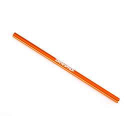 Traxxas TRA6765A  Orange Aluminum Center Driveshaft 189mm