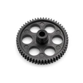 Maverick RC MVK150037  56 Tooth Spur Gear & Slipper Pad Set: Phantom XT