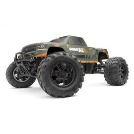 HPI HPI160095  1/8 SAVAGE XL Flux GTXL-1 Monster Truck RTR