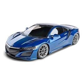 MST MXS-533701B  RMX 2.0 1/10 2WD Brushless RTR Drift Car w/Blue Honda NSX Body