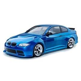 MST MXS-533716B  RMX 2.0 1/10 2WD Brushless RTR Drift Car w/Blue BMW E92 Body