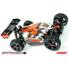 Team Corally COR00182  1/8 Python XP 2021 4WD 6S Brushless RTR Buggy