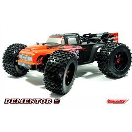 Team Corally COR00167  1/8 Dementor XP 6S 4WD Monster Truck Brushless RTR