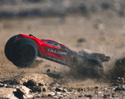 ARRMA  1/8  TALION 6S BLX 4WD Brushless Sport Performance Truggy