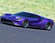 1/10 Scale Ford GT AWD Supercar RTR