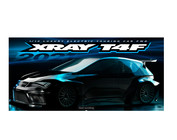 XRAY T4F 2021 Specs - 1/10 LUXURY ELECTRIC Touring Car