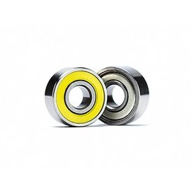 Avid RC R3-RSZ  3/16 x 1/2 x 49/250 Revolution Bearings (2)