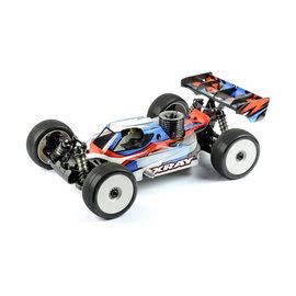 Xray XRA350016  XRAY XB8'21 1/8 4WD Nitro Buggy Kit
