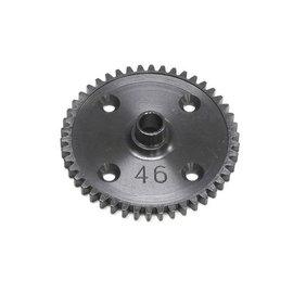Kyosho KYOIF410-46B  IF410-46B Spur Gear (46T/MP9)