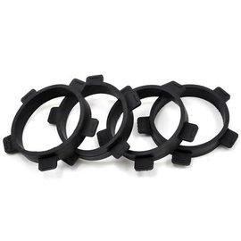 Protek RC PTK-2011  1/10 Off-Road Buggy & Sedan Tire Mounting Glue Bands (4)