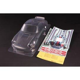 Tamiya TAM51543  1/10 Porsche 911 Carrera Clear Body Set