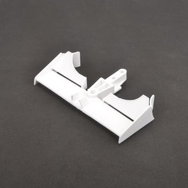 TRG TRG5026  TRG FRONT WING (WHITE/F103 & F104) F1