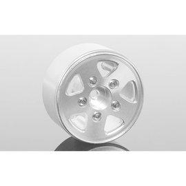 RC4WD RC4ZW0279  JK 1.0 Scale Beadlock Wheels