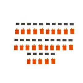 Spektrum SPMXCA512  Connector: IC5 Device Bulk (25) Set