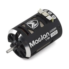 Maclan Racing MCL1050  Maclan MRR V3 Competition Sensored Brushless Motor (13.5T)