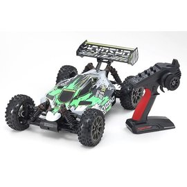 Kyosho 34108T1  INFERNO NEO3.0 VE T1 Green