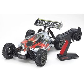 Kyosho KYO34108T2  INFERNO NEO3.0 VE T2 Red