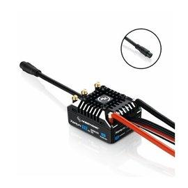 Hobbywing HWI30112102  Xerun AXE FOC R2  1/10 Waterproof Brushless ESC
