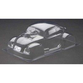 RJ Speed RJS1037  RJ Speed Digger Bug Body w/Masks (Clear)