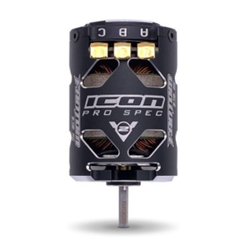 Fantom Racing FAN19113W  13.5 ICON V2 - Works Edition 12.5 HT Ultra Select Rotor Brushless Motor