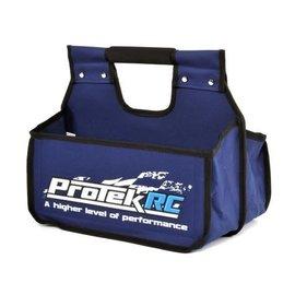 Protek RC PTK-8110  ProTek RC Nitro Pit Caddy Bag