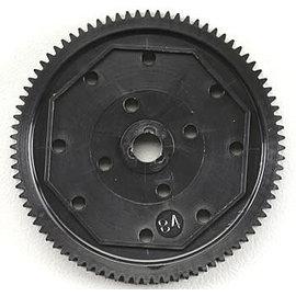 Kimbrough KIM313  48P 87T Spur Gear DR10 B6/D B4 T4 B5 T5 B5M T5M B64 SC10 SC5M