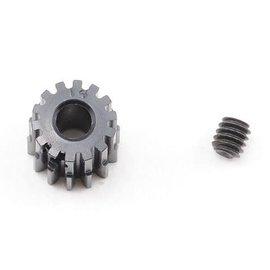 "Robinson Racing RRP1314  48P 14T Aluminum Pinion Gear 1/8"" or 3.17mm Bore"