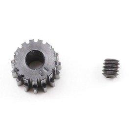 "Robinson Racing RRP1315  48P 15T Aluminum Pinion Gear 1/8"" or 3.17mm Bore"