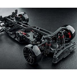 MST MXS-532183  MST FXX 2.0 S 1/10 RWD Electric Drift Car (No Body)