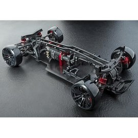 "MST MXS-532191  MST FMX 2.0 ""LCG"" 1/10 RWD Electric Drift Car Kit (No Body)"