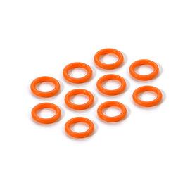Xray XRA971061  Silicone O-Ring 6x1.55 (10)