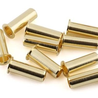 1UP Racing 1UP190408  1UP Racing 4mm to 5mm LowPro Bullet Plug Adapters (10)
