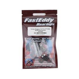 FastEddy Bearings TFE5900  FastEddy Tamiya Buggyra Fat Fox Sealed Bearing Kit (TT-01E)