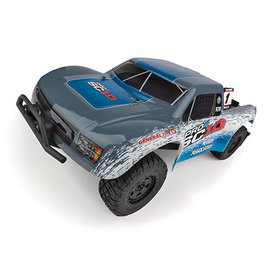 Team Associated ASC20530  Team Associated Pro4 SC10 1/10 RTR 4WD Brushless Short Course Truck w/2.4GHz Radio (General Tire)