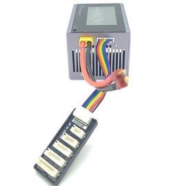 SMC SMCA12BBT  Ori a12 Storage Discharger w/ Balance Port w/ Traxxas Plug