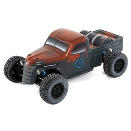 Team Associated ASC70019  Team Associated Trophy Rat RTR 1/10 Electric 2WD Brushless Truck w/2.4GHz Radio