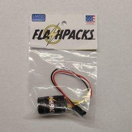 Flashpacks FPGBBLACK  Flashpacks Glitch Buster - BLACK