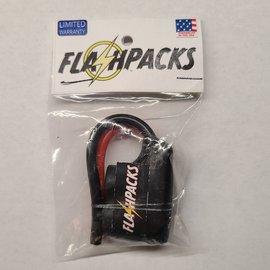 Flashpacks FP2-3SBLACK  Flashpacks 2-3S The Standard Cap Pack Capacitor-BLACK